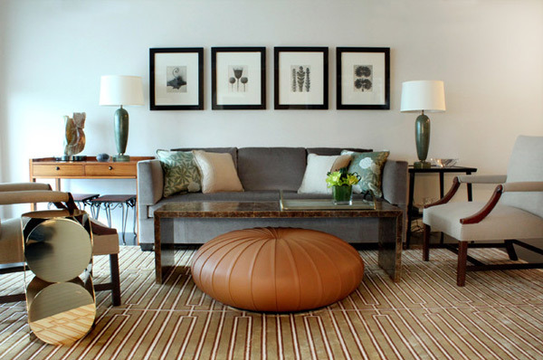 20 fun accent living room chairs