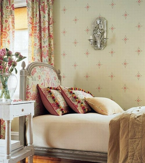 50 Indian Interior Design Ideas: 50 Beautiful Interior Ideas In The French Country Style