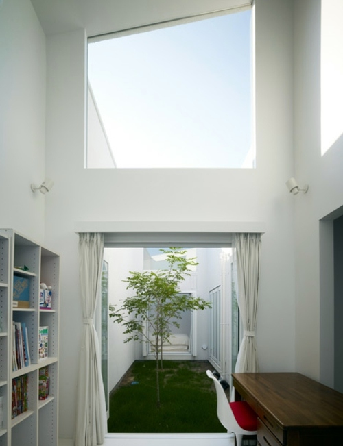 Designed Japanese Dental Clinic Design By Architect