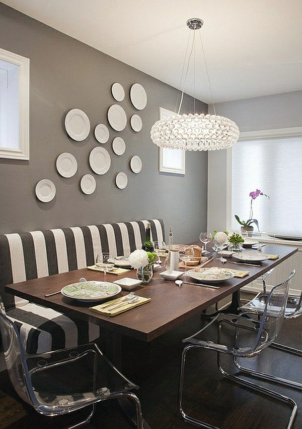 eat with class stylish dining room interior interior. Black Bedroom Furniture Sets. Home Design Ideas