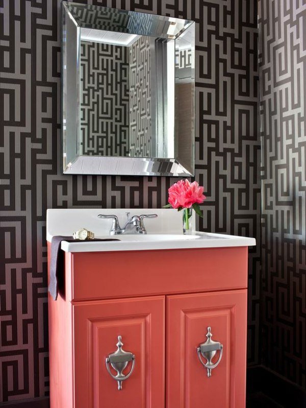 Ideas For Small Bathroom Space Saving Furniture Solutions