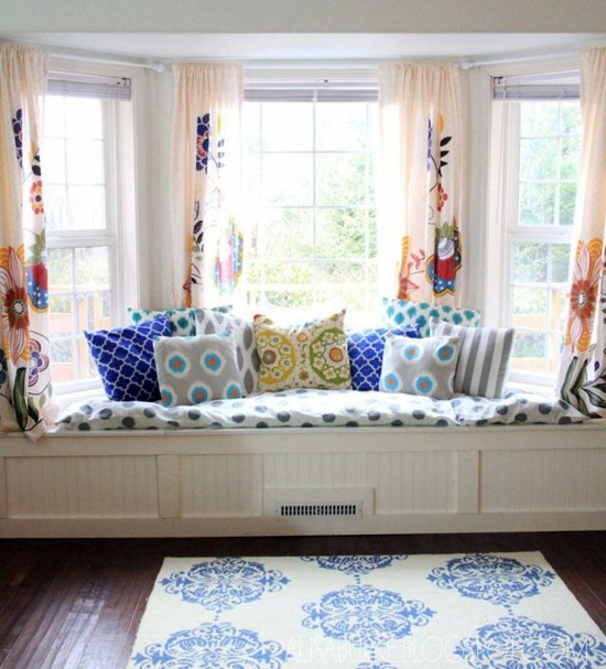 Home Design Ideas Malaysia: Install Window Sill Inside 15 Examples For Looking