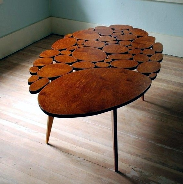 40 Coffee Table Design Ideas – Your home can look beautiful ...