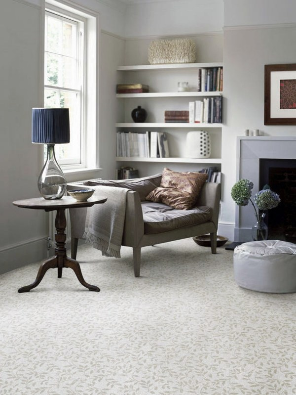 12 ideas on how to integrate a carpet in the living room - How to choose carpet for bedrooms ...