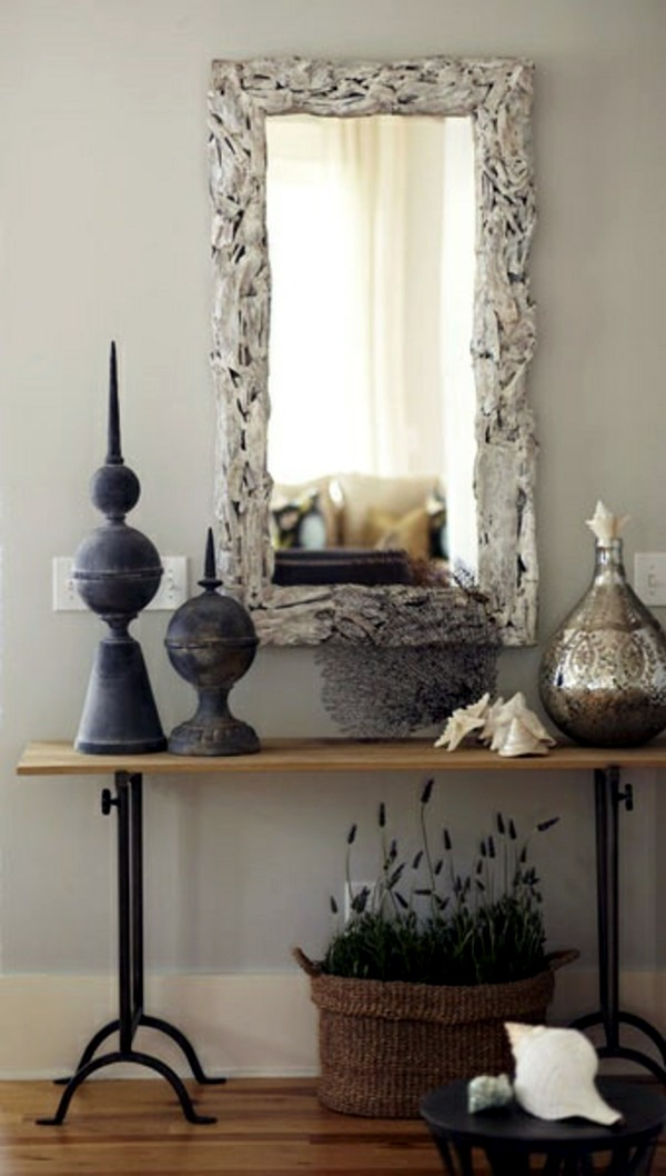 Delicieux Dekoideen   Designer Mirrors   Decorating Ideas With Shining Accessories