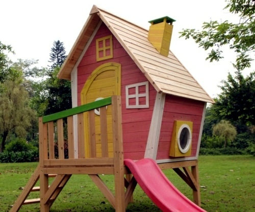 children s playground in the backyard handy for you fantastic for