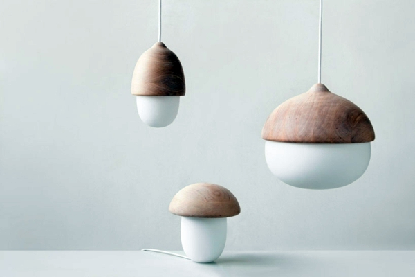 innovating lighting. Innovative Lighting Cool Pendant Lamps Collection By Maija Innovating