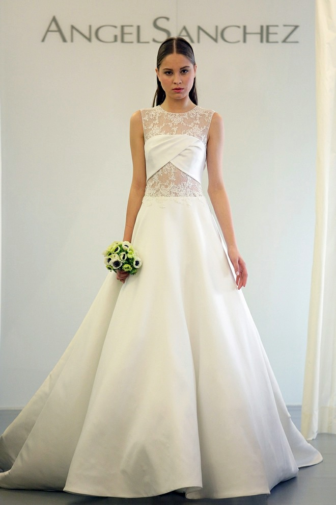 market unique wedding dress