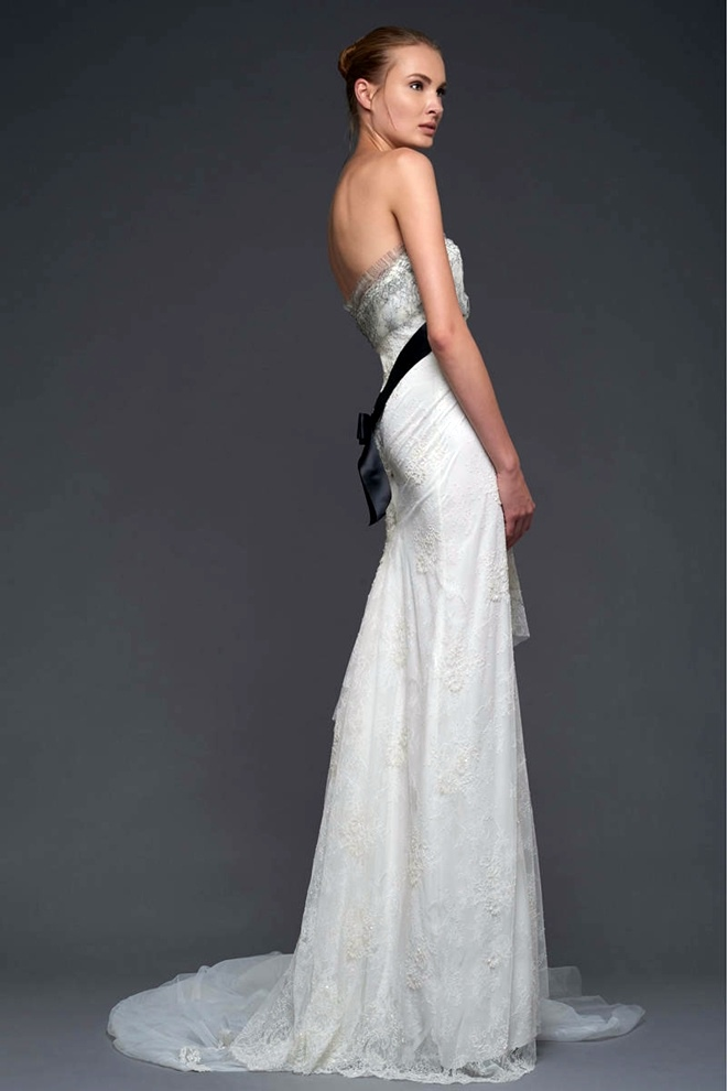 Latest trends wedding dresses dress blog edin for Current wedding dress trends