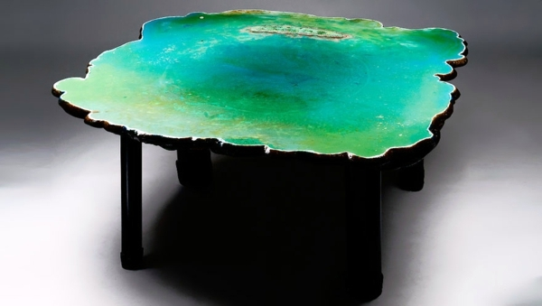 the most breathtaking designer tables that you have ever seen