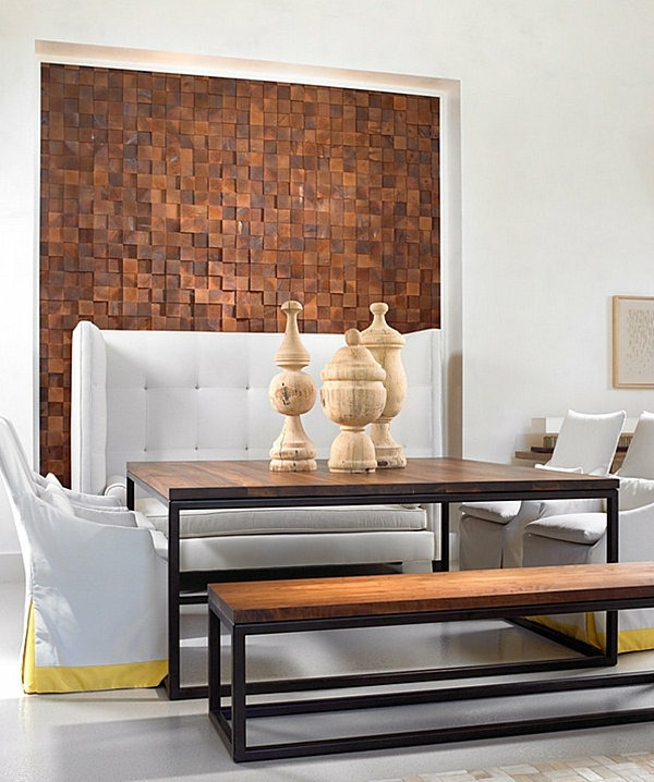 Remarkable Living Room Wall Art With Wood   Wall And 20 Wall Art Ideas