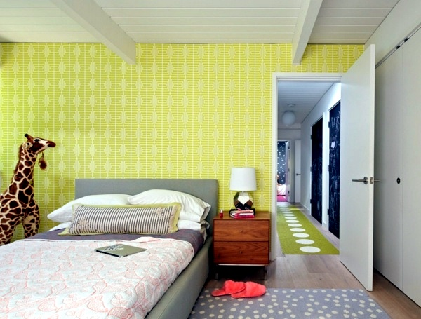 Wall Color Ideas – Do you dream in color with these cool 8 shades of ...