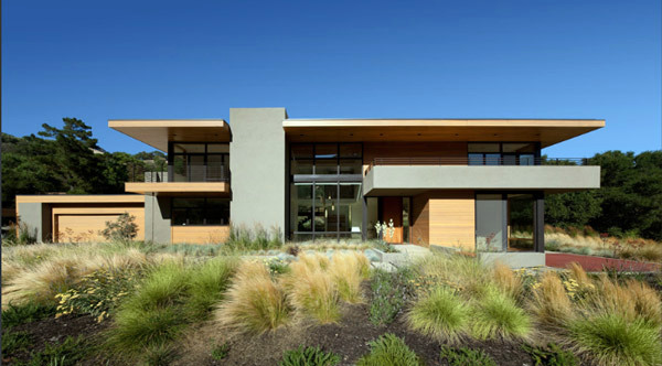 Architecture Houses Modern 15 modern architect houses, which should look | interior design