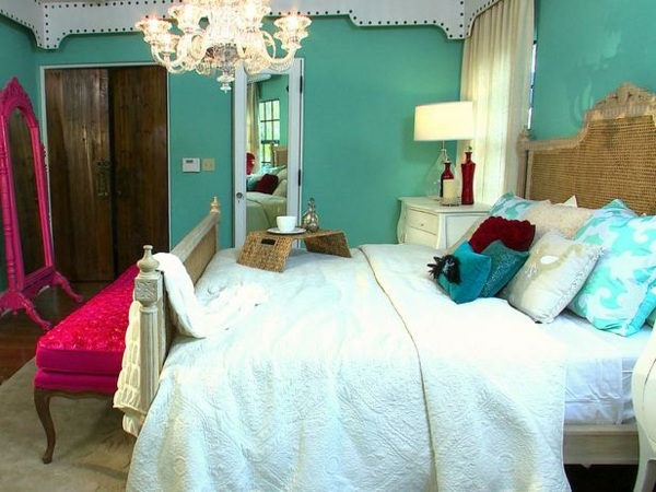 12 colorful bedroom designs what colors do you prefer - Colorful Bedroom
