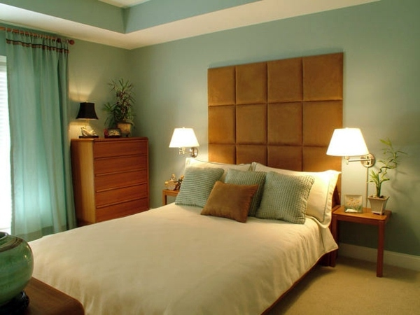 Soothing Colors 12 Colorful Bedroom Designs   What Colors Do You Prefer?