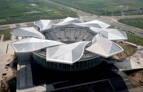 Architecture And Sport The 10 Most Beautiful Stadiums