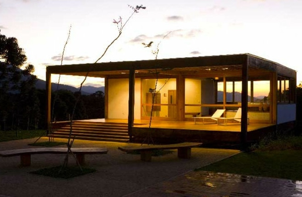 Modern Architecture and Living – new notice about the definition ...