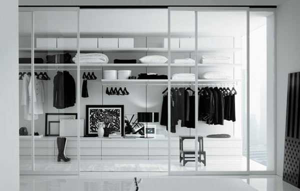 Möbel   Walk In Closet   A Dressing Room Plan And Implement