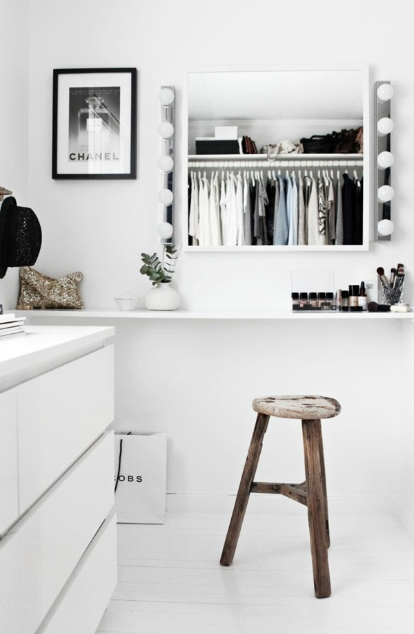 Walk In Closet A Dressing Room Plan And Implement