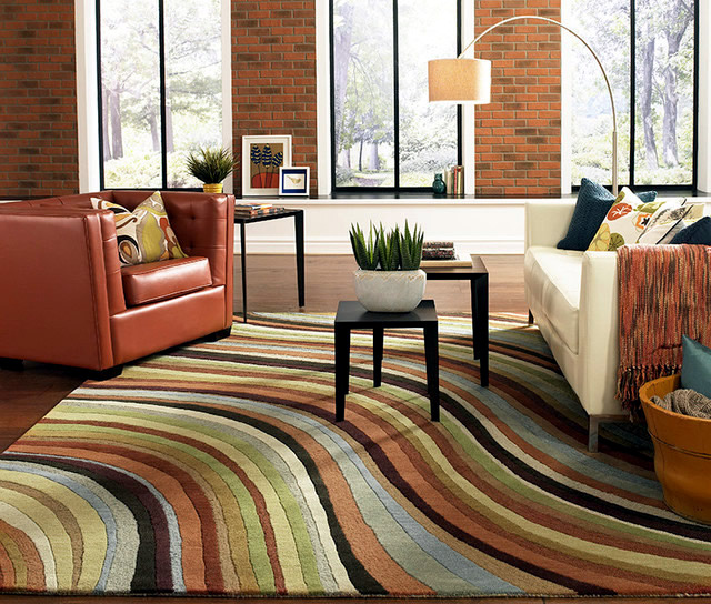 Carpet Design For Living Room