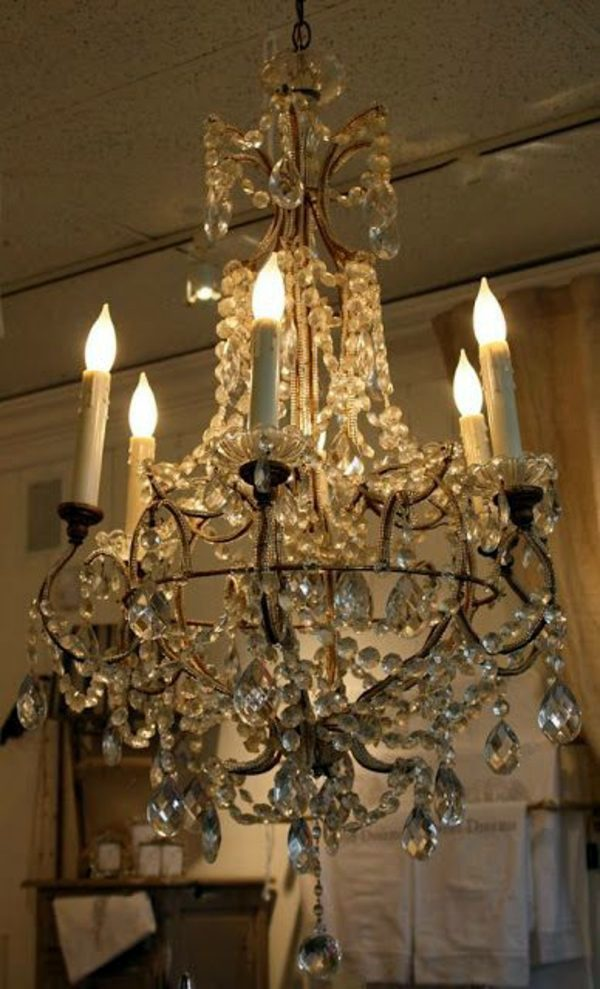 Great Chandelier Which Take Your Breath Away Interior