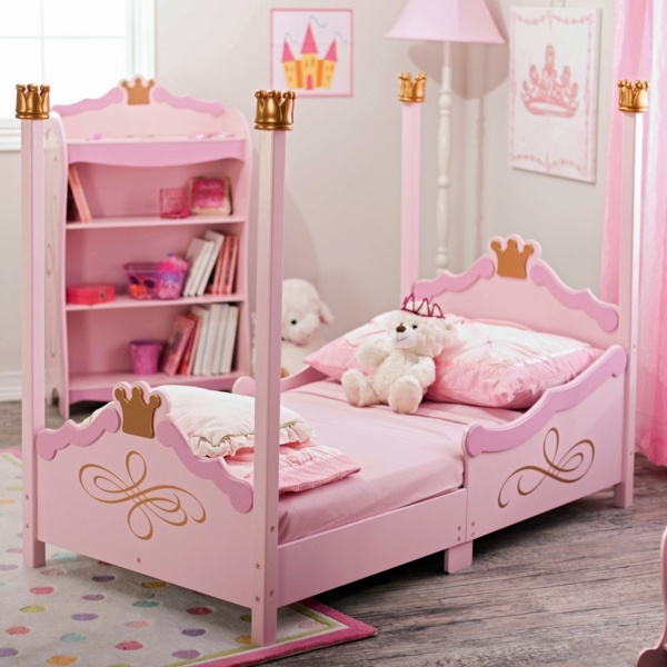 top 10 of the best children 39 s beds for the modern nursery