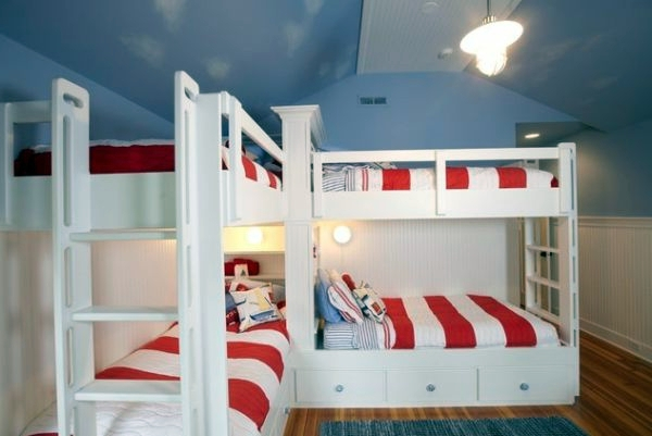 Top 10 Of The Best Childrens Beds For The Modern Nursery