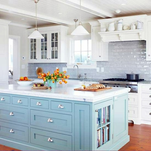 Select the perfect kitchen island practical ideas and for What is a perfect kitchen