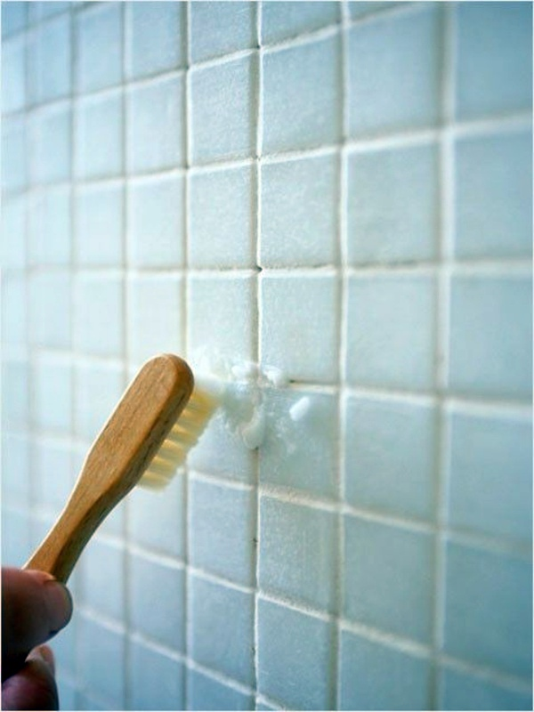 ... Clean Porcelain Tiles   How To Make With Home Remedies?