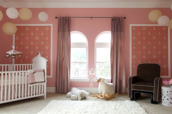 Kinderzimmer   12 Stylish Ideas For Childrenu0027s Room   Tasteful And Colorful  Decor