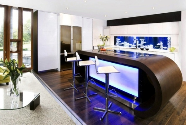 beautiful kitchen back wall 20 cool ideas for your