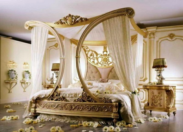 Luxury interior design ideas – exclusive interiors in the castle ...
