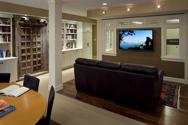 Make The Living Room Or Play Area In The Basement Cool Ideas Interior Des