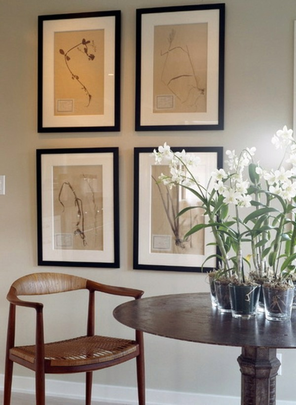 20 cool decorating ideas and home accessories which have for Nature inspired interior decorating