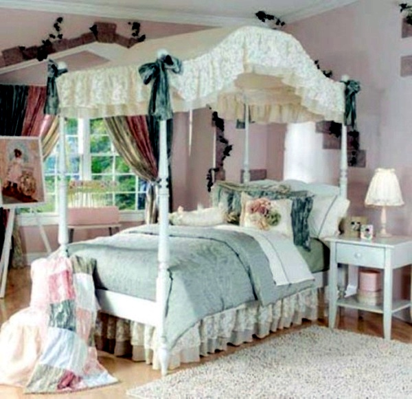 10 Luxury Teen Room Attractive Ideas For Young Women