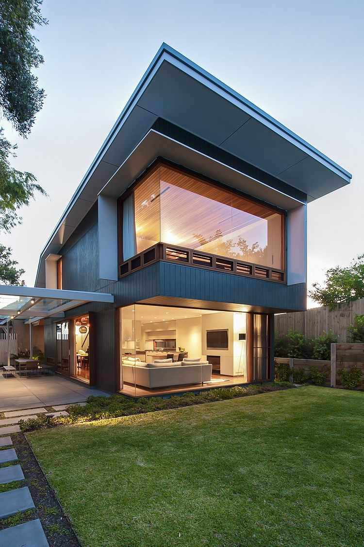 A modern house in sydney interior design ideas avso org for Home designs sydney