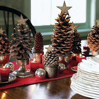 Christmas Decorations To Make Your Own