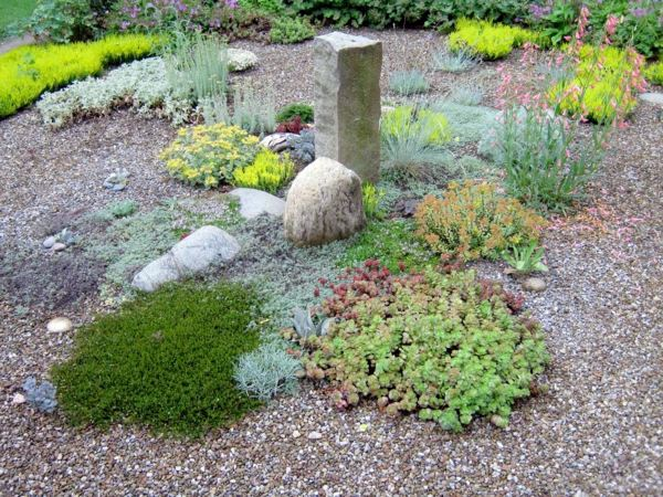 Landscaping With Gravel And Stones 25 Garden Ideas For You