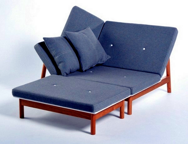 Chaise lounge sofa comfortable lounge furniture interior design ideas a - Chaise design confortable ...