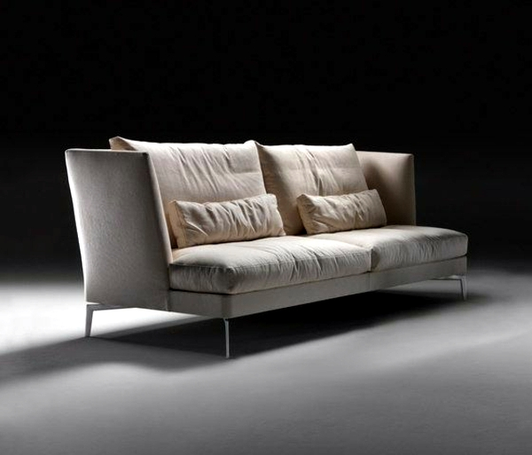 Chaise Lounge Sofa  Comfortable Lounge Furniture  Interior Design Ideas  A