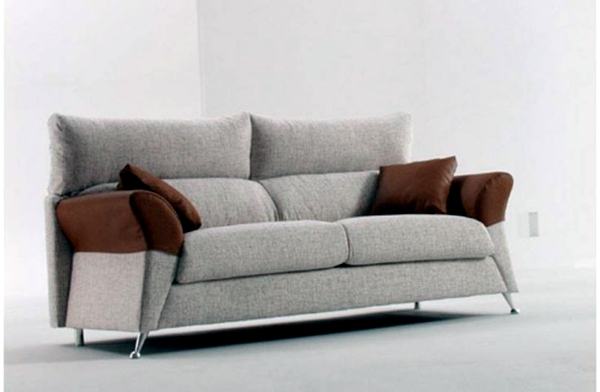 Chaise lounge sofa comfortable lounge furniture for Big comfy chaise lounge