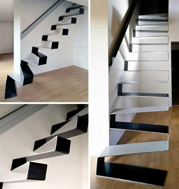 20 wonderful design ideas for staircase | Interior Design Ideas ...