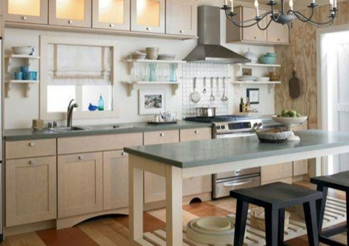 Wonderful ideas for kitchen island with seats