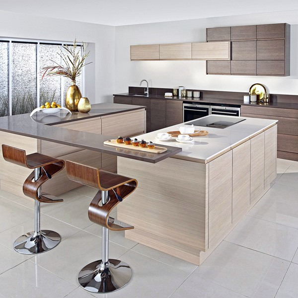 Choose Fresh Kitchens Cool Colors U2013 Delicate, Bright Colors In The Kitchen  Use