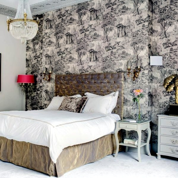 Bedroom Completely Customize