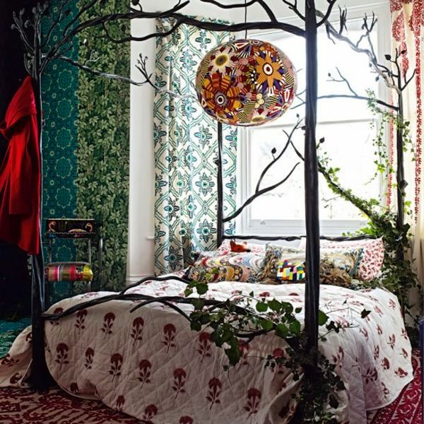 ... Forest Bedroom Completely Customize   110 Bedrooms Ideas