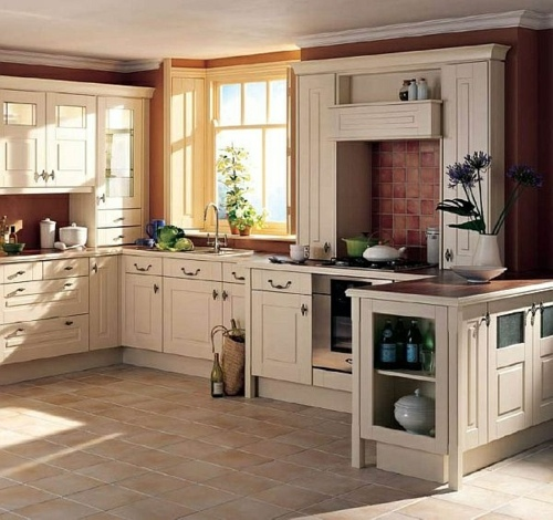 Country Küchen kitchen in country style interior design ideas avso org