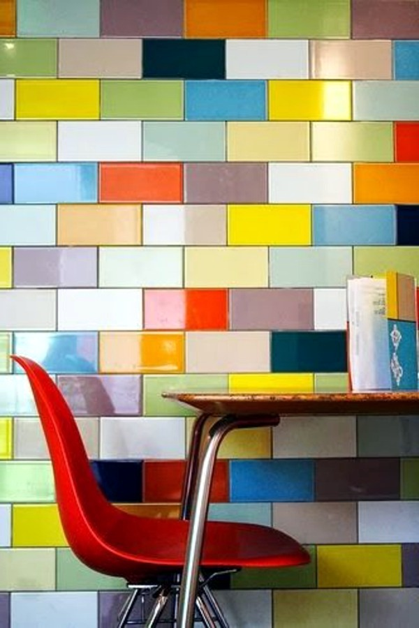 Wall tiles for kitchen – great kitchen equipment ideas | Interior ...