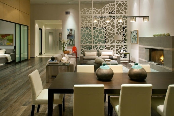 Create harmony at home suggestions for room dividers and partition