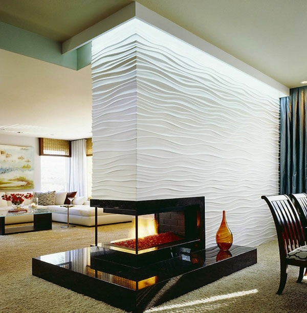 Suggestions For Room Dividers And